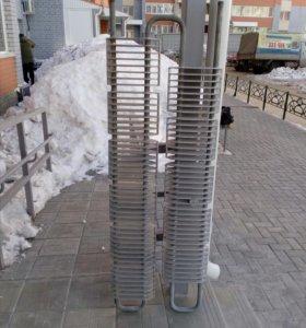 Радиатор отопления на 11 секций