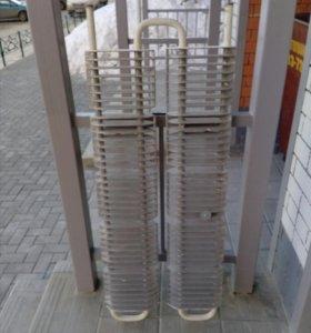 Радиатор отопления на 10 секций