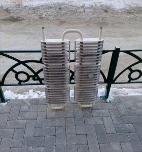 Радиатор отопления на 6 секций