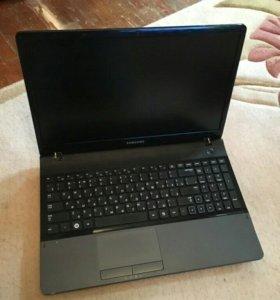 Ноутбук Samsung 300e5z