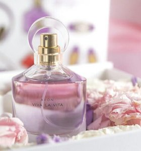 Viva la Vita парфюмерная вода от Avon