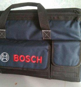 Сумка для инструментов/электроинструментов BOSCH