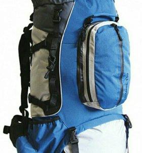Рюкзак туристический Тramp Camel110