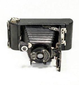 Фотоаппарат Kodak No.1 Pocket
