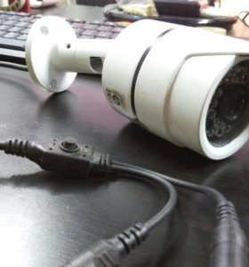 Видеокамера cctv