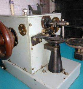 Скарняжная машинка с электроприводом