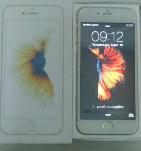 IPhone 6s 64gb копия