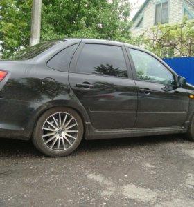 Новый авто