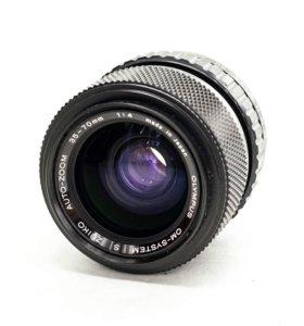 Olympus OM S Zuiko 35-70 mm f/4