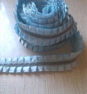Тесьма, шитьё 5 метров. Продажа или обмен