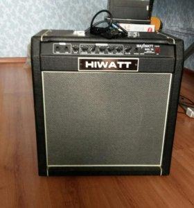 Hiwatt g60