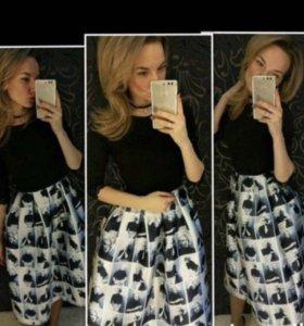 Новое платье!!! 👗👗👗