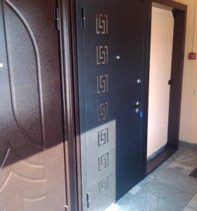 входные двери кожухово