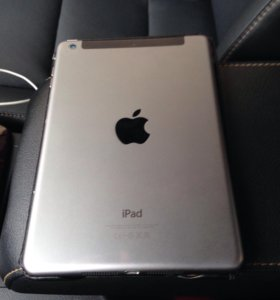 iPad mini 2 retina 32Gb Wi-Fi