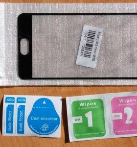 стекло на телефон meizu m3s и для m3mini