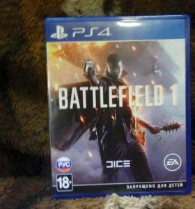 Battlefield 1 для playstation 4 ( ps4 )