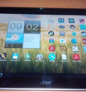 планшет Acer iconia tab a211 16gb.