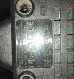 З/у Bosch + 1 аккумулятор