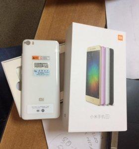 Xiaomi mi5 64gb, white