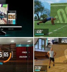Kinekt Nike TrainingXbox 360 (Лицензия)