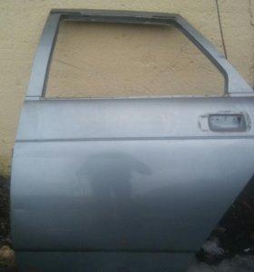 Дверь задняя левая для ВАЗ 2110