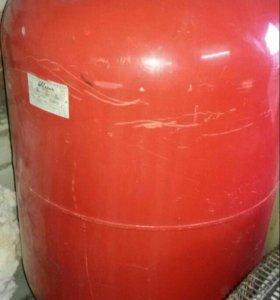Рессивер на 300 литров