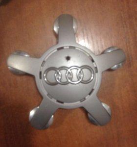 Колпак на Audi