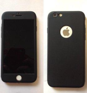 3D чехол на iPhone 6/6s