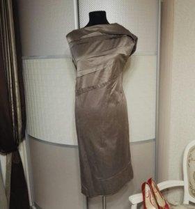 дизайнерское платье fishfash