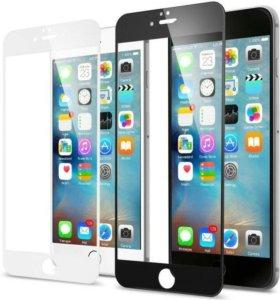 Iphone 5. 5s. 5c Стекло антигравитационное