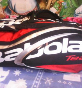 Баул-рюкзак теннисный