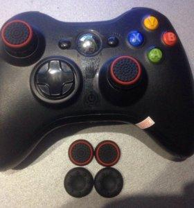Джойстик Xbox 360 для ПК