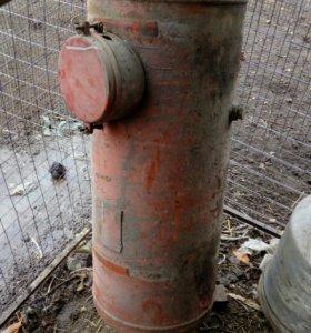Газобалонное оборудование гбо