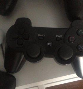 Проводной геймпад для PS3