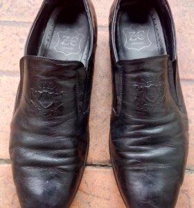 Мужские туфли весна лето