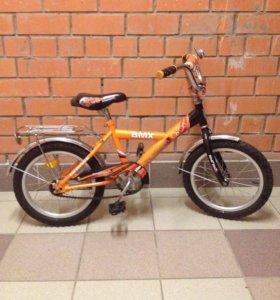 Велосипед BMX 16 -дюймовый