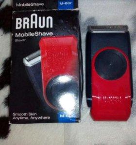 электробритва Braun M60r