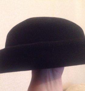 Шляпа HM новая