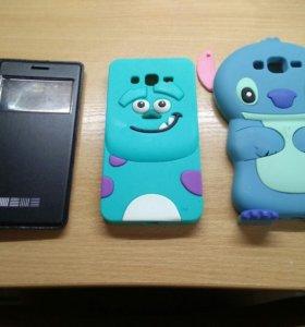 Чехлы для Samsung Grand 2