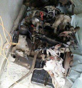 Двигатель BMW 316 1.6 E36