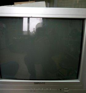 Телевизор Hyndai H-TV2105