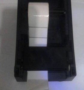Принтер этикеток и штрихкодов