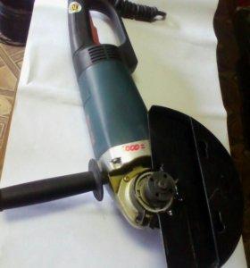 Болгарка URAGAN MWS 230 2100 новая