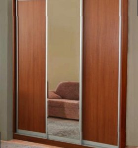 Шкафы-купе для дома и дачи