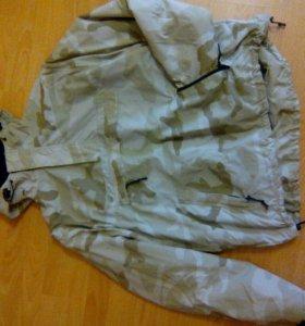 Куртка демисезонная милитари Surplus
