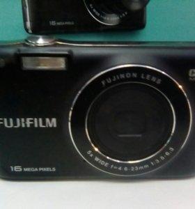 FUJIFILM JX580