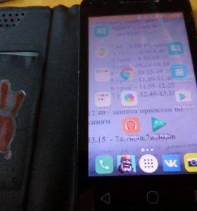 Телефон алкатель пикси 4 мини