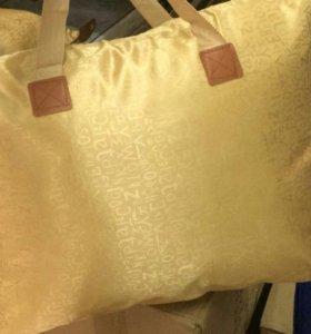 Одеяло шёлк евро