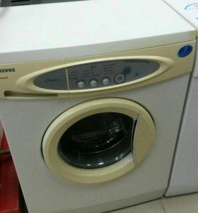 Стиральная машина Samsung S1021