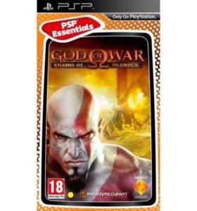 God of War ( PSP )